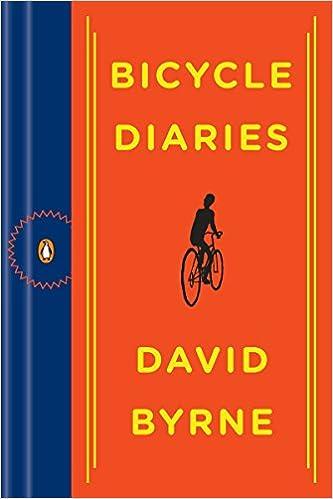 Bicycle Diaries [Idioma Inglés]: Amazon.es: Byrne, David: Libros ...