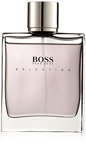 Boss Selection By Hugo Boss For Men. Eau De Toilette Spray 3...