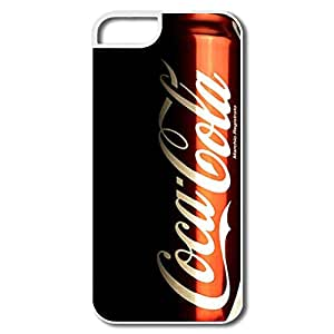 WallM Dilicious Drinking -- Coke Case For Iphone 5/5S