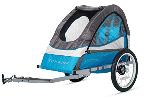 Schwinn 13-SC514TRAZ Trailblazer Single Bike Trailer Best Deal