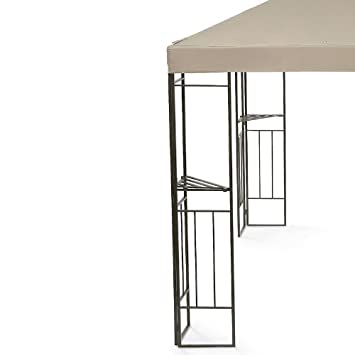 JCP 2012 Garden Gazebo Gazebo Replacement Canopy