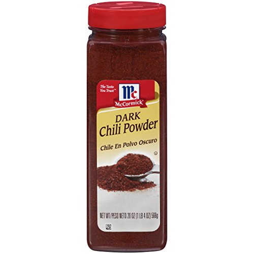 McCormick Dark Chili Powder