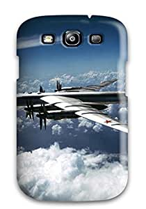 sandra hedges Stern's Shop Durable Case For The Galaxy S3- Eco-friendly Retail Packaging(bomber)