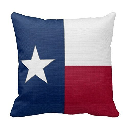 as Flag 18 X 18 Inches Simple Style Throw Pillow ()