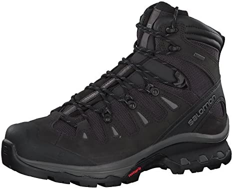 Salomon Men's Quest 4d 3 GTX Backpacking Boots