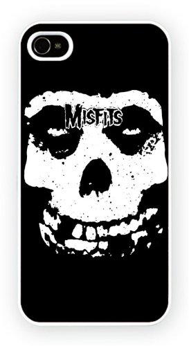The Misfits, iPhone 5 5S, Etui de téléphone mobile - encre brillant impression