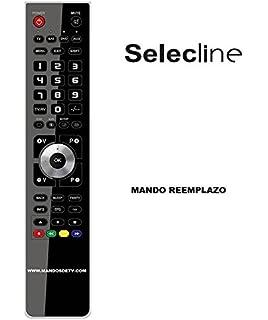 Mando original para SELECLINE 39182: Amazon.es: Electrónica