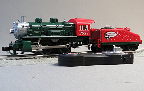 LIONEL Christmas Express LIONCHIEF Bluetooth Engine & Tender O ()