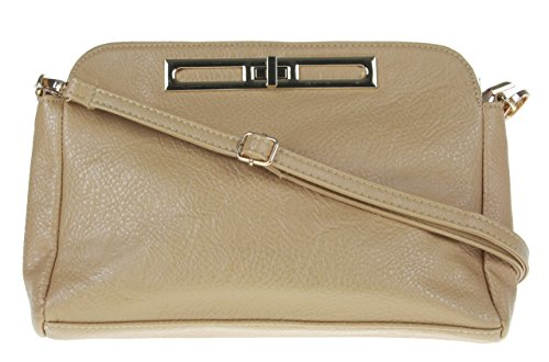 29 w Cartera 2 7 19 D 6 Mujer Handbags Camel Inches Girly 11 W 5 Mano Para De Cm H n1q05waxOC
