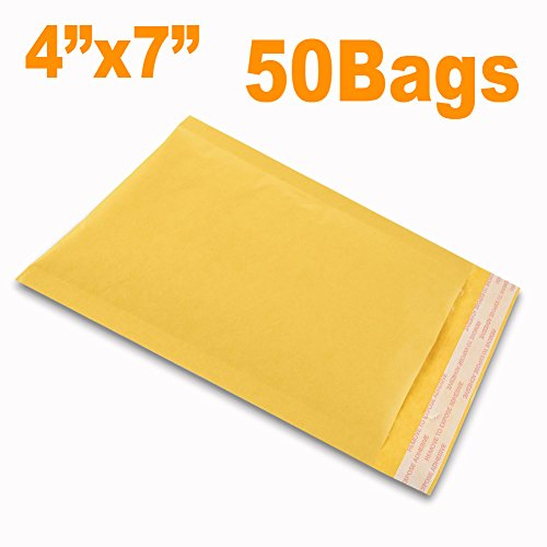 Eco Friendly Mailing Bags - 7