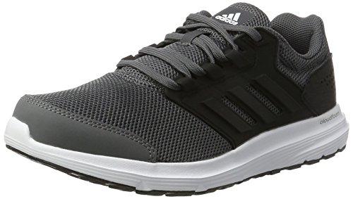 gris Course M Blanc De Core Chaussures 4 Five Homme Galaxy Adidas Gris Black Pour 6cqzXX