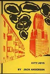 City joys: [poems]
