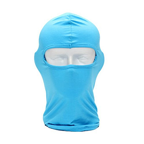 Outdoor Styles Motorcycle Cycling Viscose Cotton Balaclava Full Face Mask Hat Mask