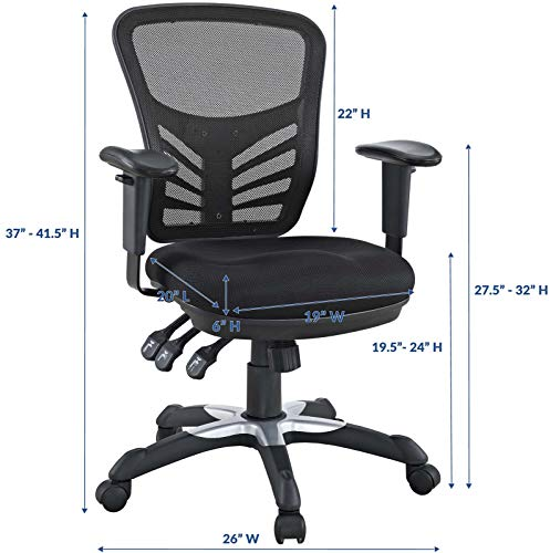 home, kitchen, furniture, home office furniture, home office chairs,  home office desk chairs 12 discount Ergonomic Mesh Office Chair promotion