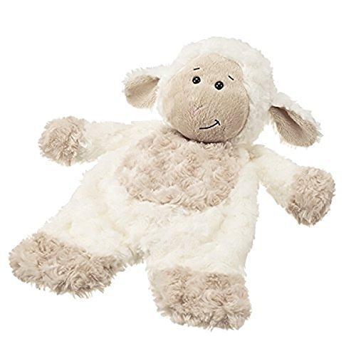 """Ganz 18"""" Flat a Pat Lamb"""