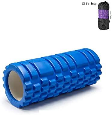 xgfyj Yoga Column Mace Foam Roller Roller Massage Stick ...