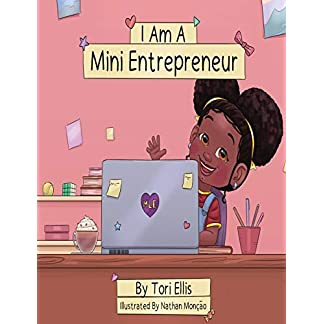 I Am A Mini Entrepreneur