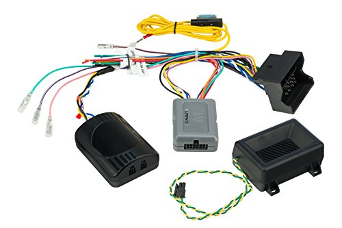 - SCOSCHE LPBW15 2004-up Select BMW/Mini Link+ Interface with OEM Chime and SWC Retention