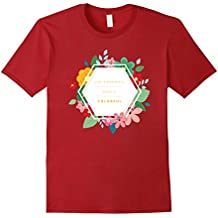 Life Is Beautiful Keep It Colorful T-Shirt