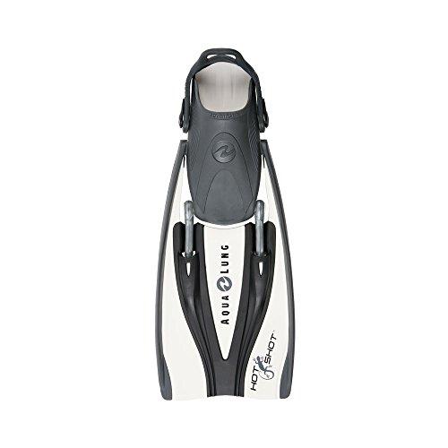 Aqua Lung HotShot Comb-Strap Diving Fin from Aqua Lung