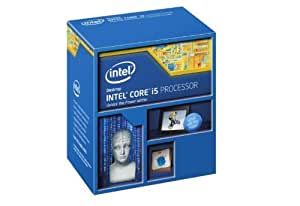 Intel Core i5-4590S BX80646I54590S Processor (6M Cache, 3 GHz)