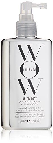 COLOR WOW Dream Coat Supernatural Spray Slays Humidity and P
