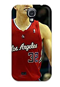 New Style 5474271K651244535 los angeles clippers basketball nba (13) NBA Sports & Colleges colorful Samsung Galaxy S4 cases