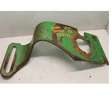 Amazon com: All States Ag Parts Used Gauge Wheel Arm - RH John Deere