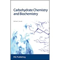 Carbohydrate Chemistry and Biochemistry: Structure and Mechanism