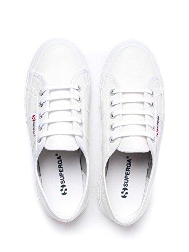 Blanc Femme Gymnastique Superga efglu Chaussures De 2750 white 900 WwTYgwqU