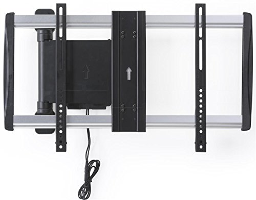 Displays2go LM3260MOT Panning Motorized TV Wall Mount for 32-60