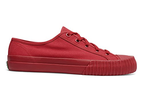 Fashion Flyers PF Sneakers Center Mono Mens Red PF Lo Flyers Z8UHExwZ