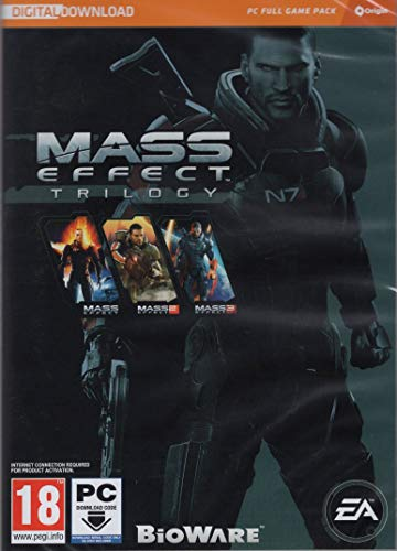 mass effect 3 pc - 4