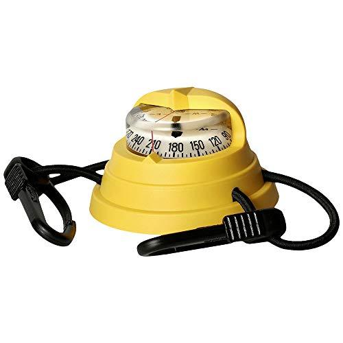 - SUUNTO Orca Compass (Yellow)