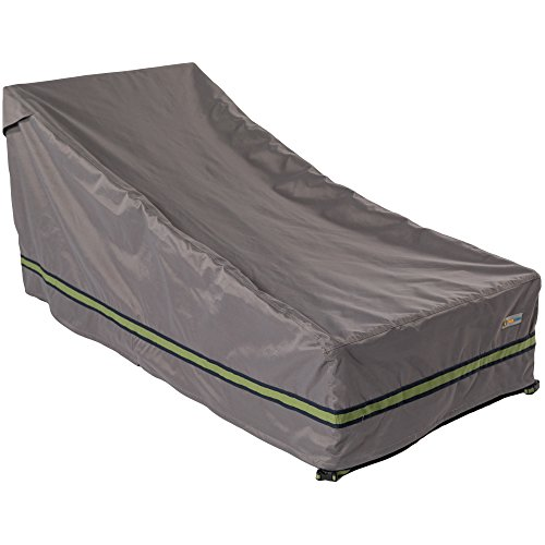 Duck Covers RCE863432 Soteria Patio Furniture Cover, 86'' Long by Duck Covers