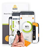 Dario Blood Glucose Monitor Kit Test Your Blood