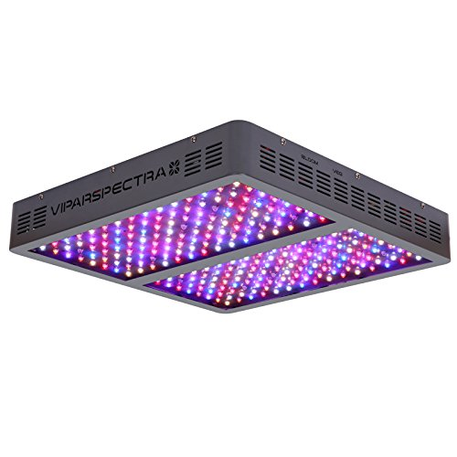 VIPARSPECTRA 1200W LED Grow Light Full Spectrum fo...