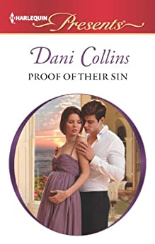 Proof of Their Sin (One Night With Consequences Series Book 1) by [Collins, Dani]