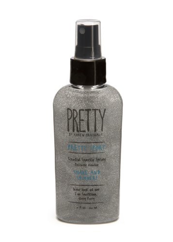 Caren Original Pretty Sport Sparkle Spray, 4 Ounce by Caren Original