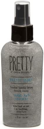 Caren Original Pretty Sport Sparkle Spray, 4 Ounce