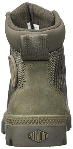 Cuf Adulto Sneaker Collo Cord Unisex Bungee Grigio Fallen Alto Wpn SPOR a Palladium Rock U p5IzSq