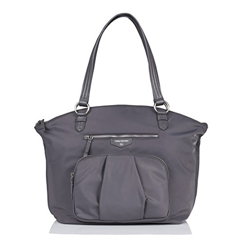 twelvelittle-allure-dome-diaper-bag-satchel-grey