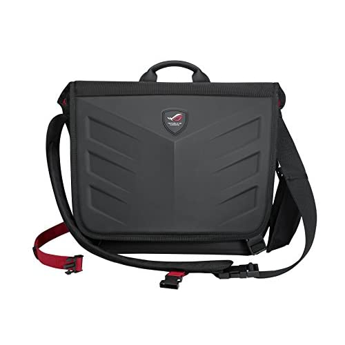Wholesale ASUS Republic of Gamers Messenger Bag (90XB0310-BBP000) free shipping FX35h8PA