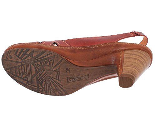 Pikolinos - Zapatos de Punta Descubierta Mujer