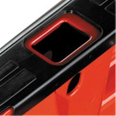 GM # 12498506 Bed Rail Protectors - Molded - Black with removable stake pocket covers - 6'6