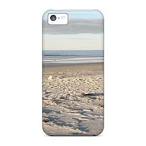KUCnfhf7151NleUC AlfredJWhite Sy Beach Feeling Iphone 5c On Your Style Birthday Gift Cover Case