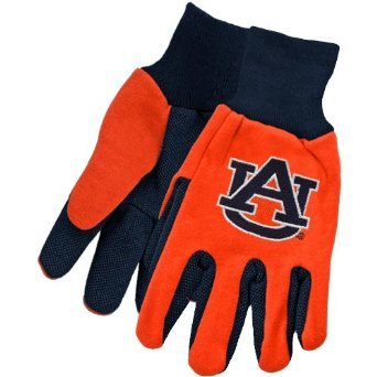 Auburn University Gear (Auburn Two-Tone Gloves)