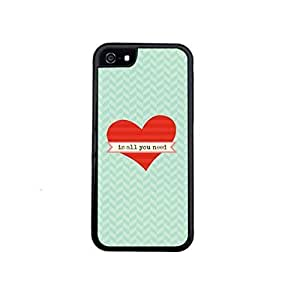 All You Need Is Love case for for iphone 6 plusd 5.5