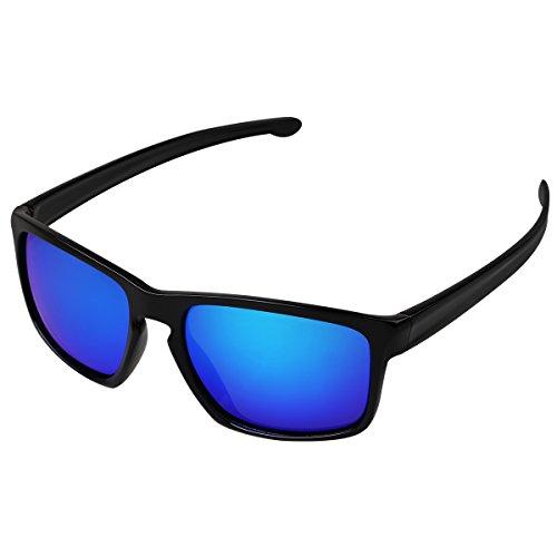 YUFENRA Wayfarer Sonnenbrille fur Manner und Damen Revo Linsen Vintage Style