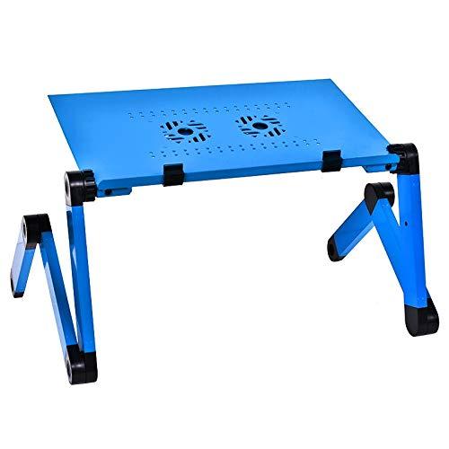 Escritorio Mesas ergonómicas para computadora con ventilador de ...